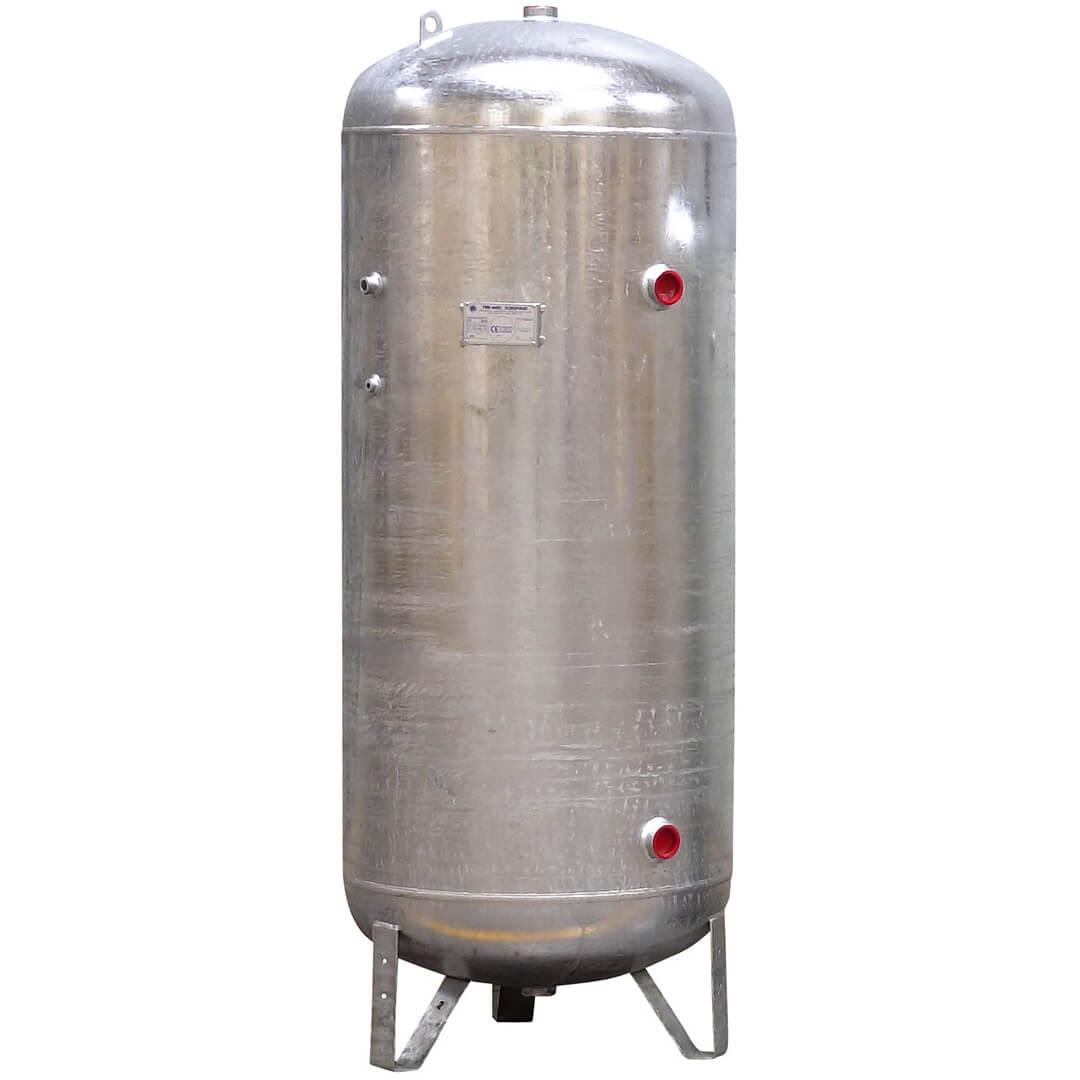 Réservoirs air comprimé