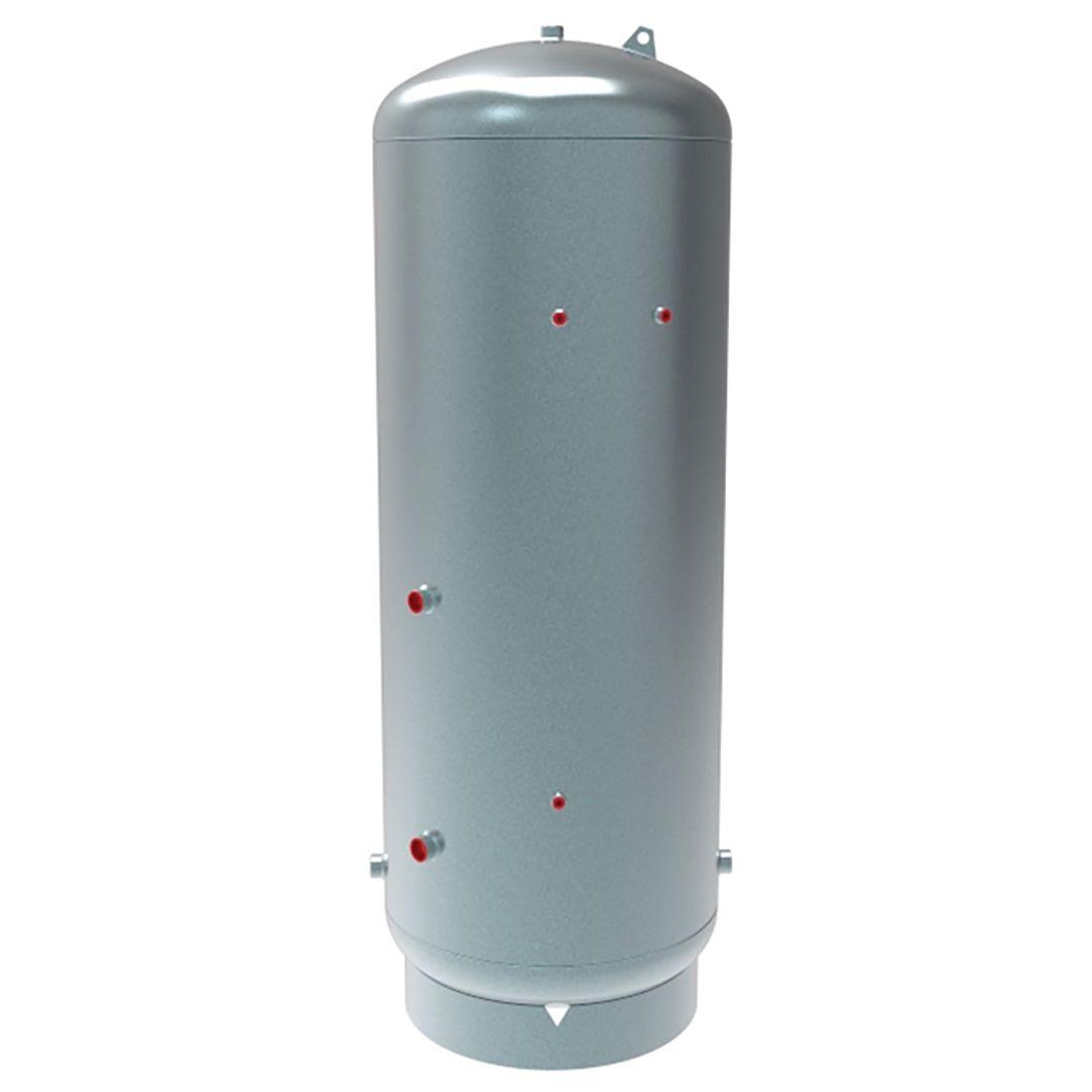 Réservoirs pression pour eau type hydrophores
