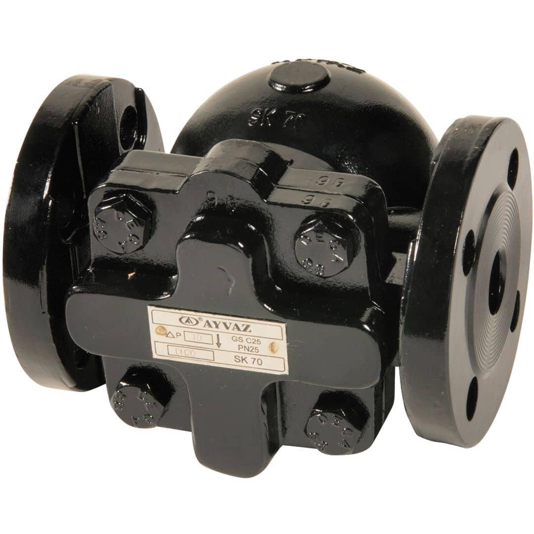 Purgeurs - Réducteurs de pression - Séparateurs